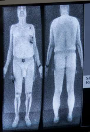 pakistan body scan