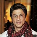 shahrukh is not star