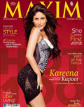 hottest women of the year kareena on maxim
