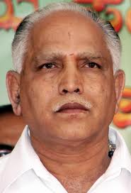 modi should be prime ministeral candidate yeddyurappa