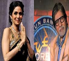 amitabh and sridevi will dance on songs of michel jackson