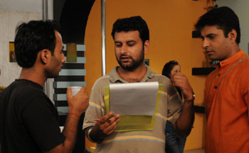 director ashish bhatia interview