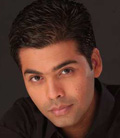 karan johar says cinema has more attraction power than television