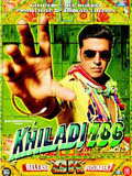 khiladi 786 first look is out