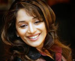 dance with jackie shroff is difficult said by madhuri dixit