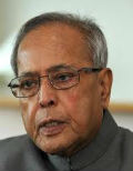 party will decide presedential candidate pranab