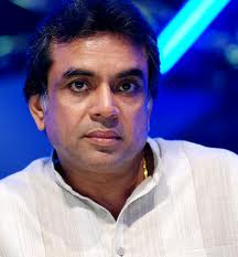 paresh rawal said he dont like to visit malls for films pramotion