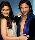 saif crazy for heroine song