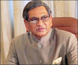 Indian Foreign Minister will visit Nepal