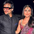 saif and kareena will marry today