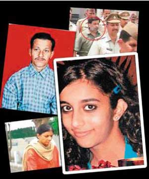aarushi talwar murder case parents role suspect