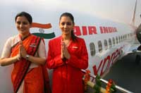 air india stopped ticket booking