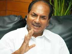 ak antony, army chief, government has the trust of all the three army chief