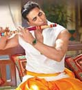 akshay kumar wants his fan to say action king actor