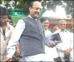 amar singh appear in court in vote for note case