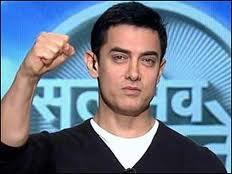 amir will get the honor for satyamev jayte
