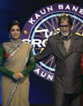 amitabh and sridevi is most admired stars