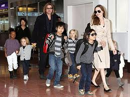 anglena like travling with kids