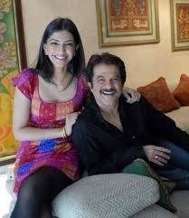 anil kapoor happy for his daughter