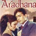 rajesh khanna aradhana movie favourite on internet