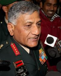 v k singh, reduce dependence on foreign companies