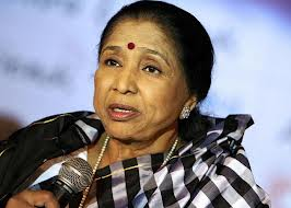 asha bhosle daughter- ommits suicide-