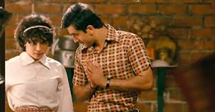 barfi hit in forign country