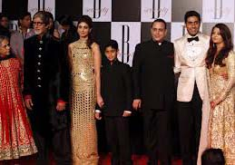 big b birthday party