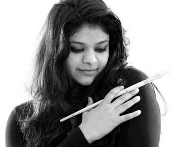 boishali sinha interview, art director