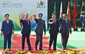 brics countries should overcome political barrier