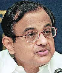 two g case chidambaram rejected the advice of officers