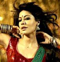 chitrangada item song in joker