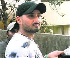 indian team announced harbhajan is out
