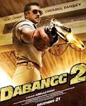 dabang 2 action scene changed