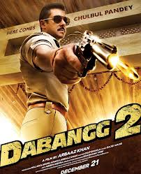 dabangg 3 is the version of dabangg