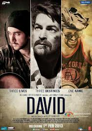 flim review of david