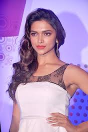 deepika will seen in channai express with srk