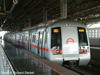 metro will run on 15th aug