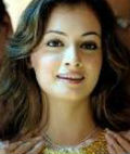 dia mirza like traditional jewelery