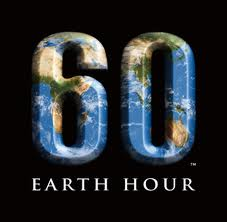 earth hour 2012, earth hour will be organised today all over the world