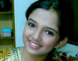 ehasaas wants to became actress