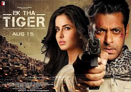 salim approve the ek tha tiger kabir happy