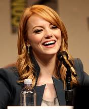 emma stone dont like high heels