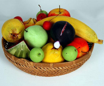 fruits and vegetable keeps cancer away