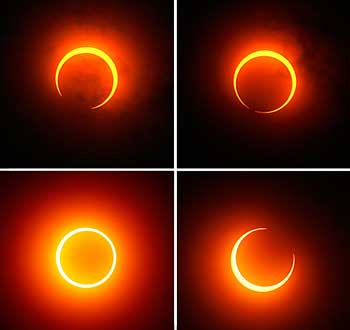chandra, grahan, eclipse, 2017, dates, visibility, India