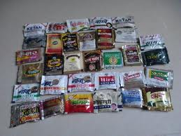 madya pradesh bans gutka, gutka pouch worth rupees million recovered from madhya pradesh