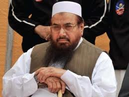 hafiz saeed, one crore dollar bounty on hafiz saeed