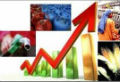 in inflation 7.55 percent rise increased food price