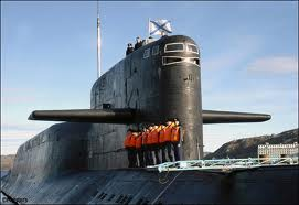 ins chakra, indian nevy ,ins chakra submarine landed  in the sea