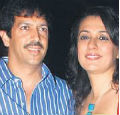my wife is my biggest critics kabir